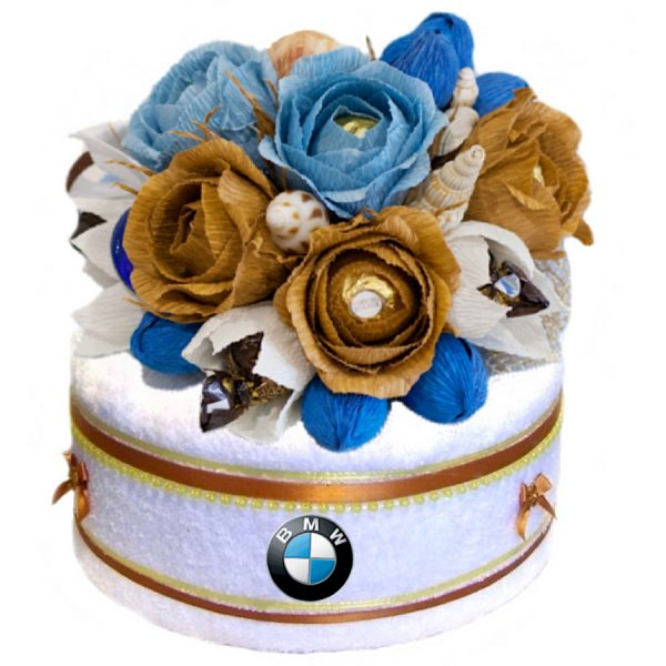 BMW lovers gift