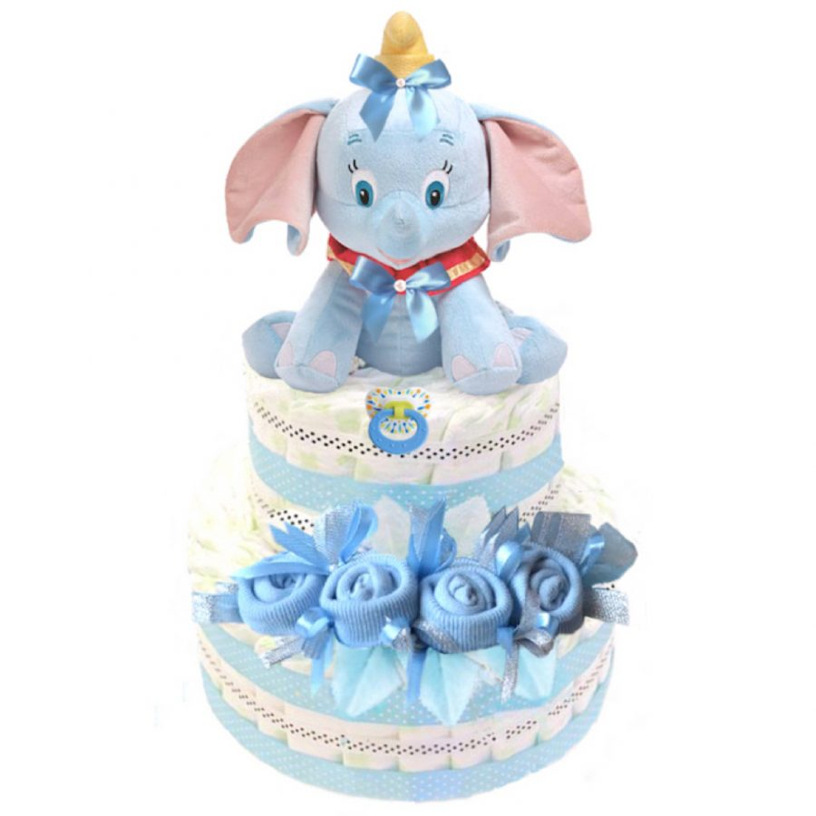 "Baby Boy Shower Diaper Gift For ""Mama's Boy"". Cute And"